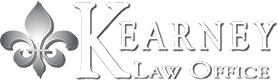Logo of Kearney Law Office